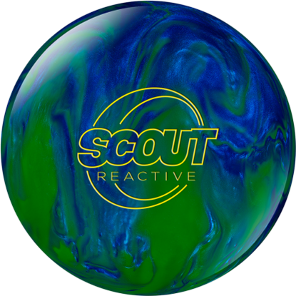 Picture of Scout/R Blue/Green