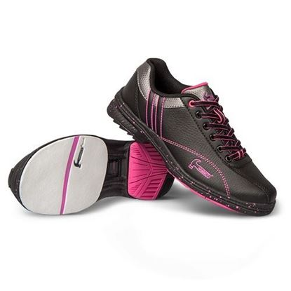 Picture of Women's Hammer Vixen Black/Magenta Shoe (Right Hand Only)