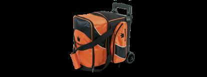 Picture of Brunswick Edge Single Roller Orange