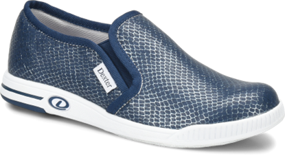 Picture of Dexter Suzana Navy