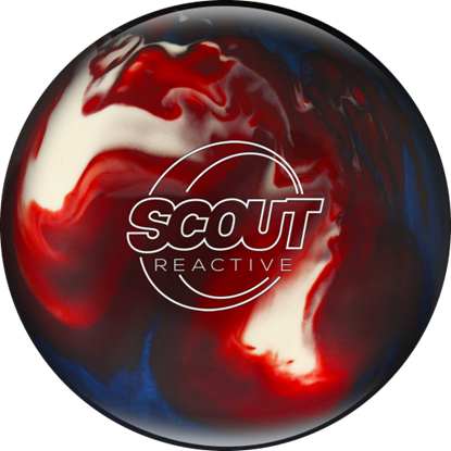 Picture of Scout/R Red/White/Blue