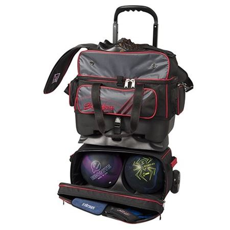 Picture for category 4-Ball Rolling Bags